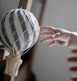 Filibabba Filibabba - Luchtballon klein Grijs