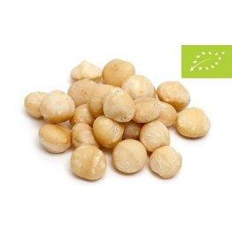 Bio-Macadamia