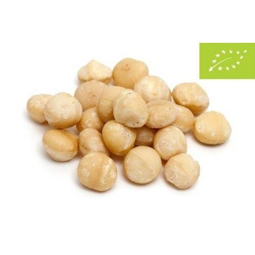Bio Macadamia - Kenia Premium Qualität