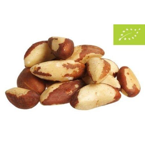 Nueces de Brasil orgánicas