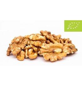 Organic Walnut Kernels Halves