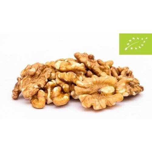 Núcleos de la nuez orgánica - Moldavia Calidad Premium