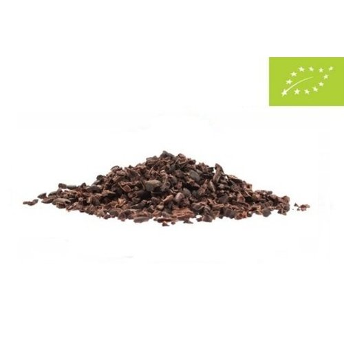 Grué de cacao bio