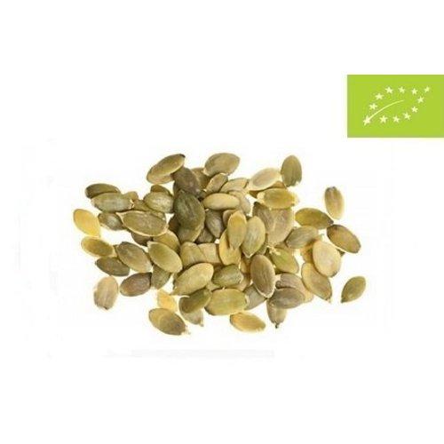 semillas de calabaza orgánicos