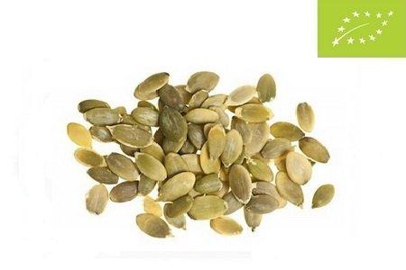 graines de citrouille bio