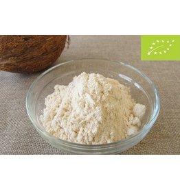 Harina de coco orgánico