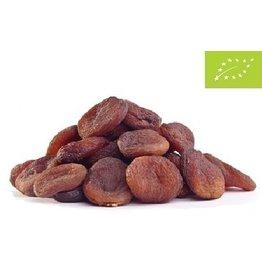 Biologische Abrikozen