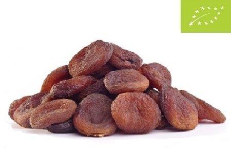 organisk abrikos