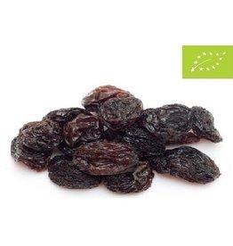 Raisins organiques