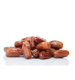 Dates Deglet Nour without pit Tunisia