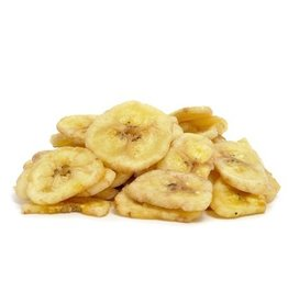 Banana chips sweetened Philippines