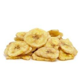 Gesüßte Bananen-Chips Philippinen