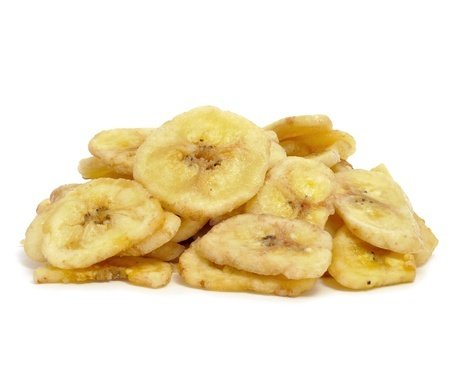 Sødet Banana Chips Filippinerne