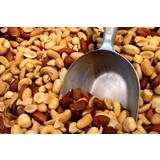 Bland nødder