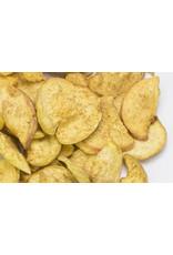 Chip di cannella di mela