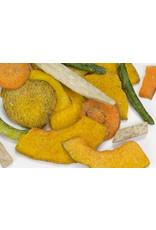 Grøntsager Chips peber og salt