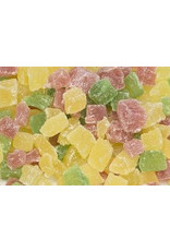 Pineapple diced Mix
