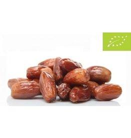 Fechas de Deglet Nour sin pit orgánica Tunesië