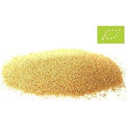 Amaranto orgánico