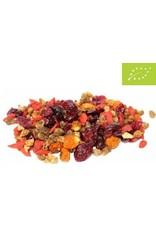 Organic berry mix