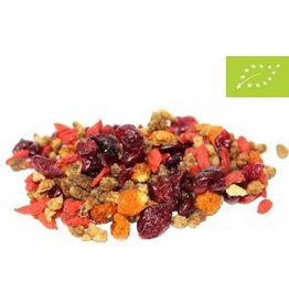 Organic berry mix