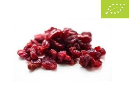 Bio-Cranberries