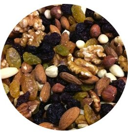 Nuts and Raisins mix