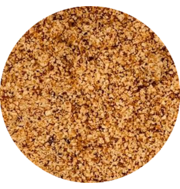 Farina di nocciole