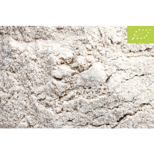 Harina de trigo sarraceno orgánico