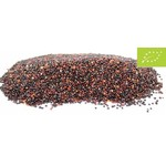 Quinua orgánica negra