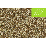 Organic Quinoa 3 colors