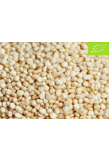 Quinoa puffs organic