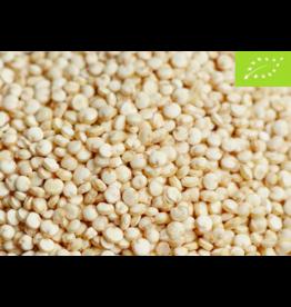 Quinoa poppet organisk