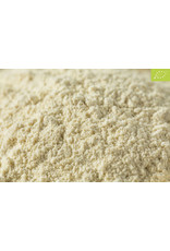 Organisk quinoa-mel