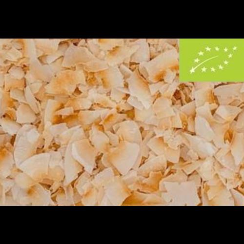 Chips di cocco biologico