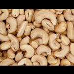 Anacardos orgánicos