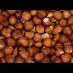 Organisk hasselnødbrun