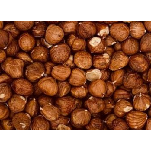 Organic Hazelnut Brown