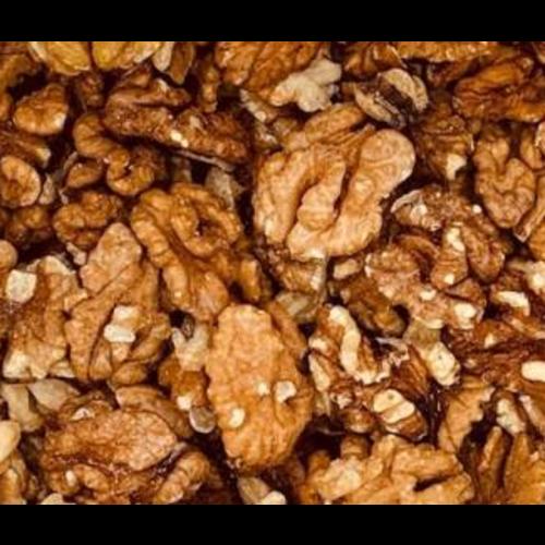 Organic Walnut Kernels - Moldova Premium Quality