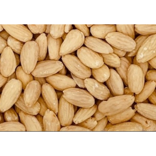 Bio-Mandeln blanchiert - Spanien Premium Qualität
