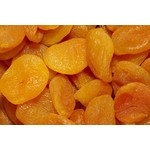 Abrikoser sulfuriserede Tyrkiet