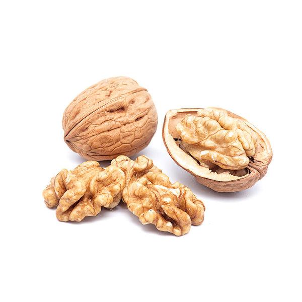 Walnuts in shell - Nutsupply
