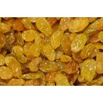 Raisins secs jaunes jumbo - Origine Chili