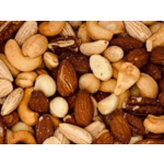 Mélange aux noix de macadamia