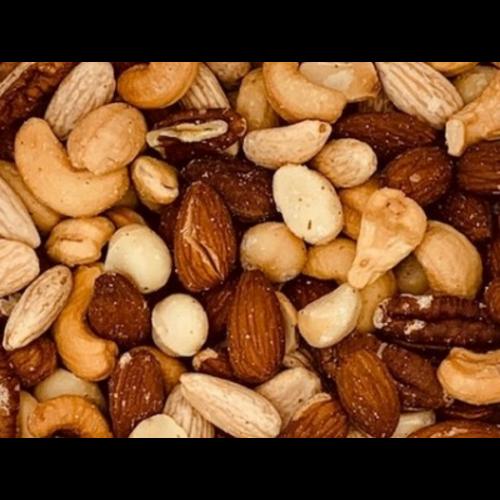 Mezcla de Nueces de Macadamia