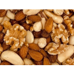 Mixed Nuts Raw