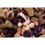 Cranberry raisin mix