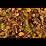 Pistachios roasted peeled - without salt