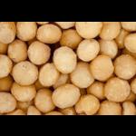 Macadamia rå