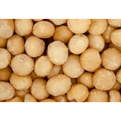 Macadamia grezza